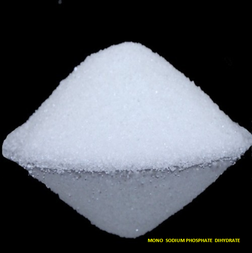 Disodium Hydrogen Phosphate Heptahydrate LR