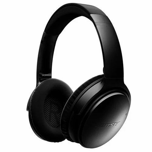 bac16e29fd5 Black Bose Wireless Headphone, Rs 1500 /piece, Maa Laxmi Electronics ...