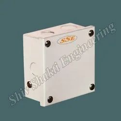 Square Electrical Box