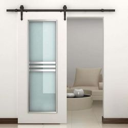 Rolling Door Partition System