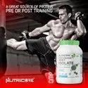 Nutricore Whey Isolate French Vanilla 1 Kg