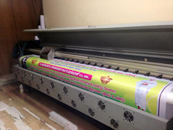 Used Automatic Flex Printing Machine