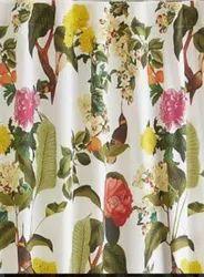 54 Living Room Digital Printed Curtains