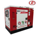 7.5 kVA Sound Proof Generator
