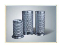 Cartridge Paper Air Oil Separator Filter Element, Automation Grade: Manual