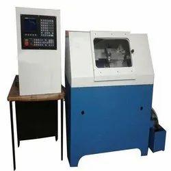 VMT CNC Trainer Lathe Machine, Electric