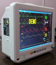 Cardiac Monitor / Multi Parameter Monitor Repairing Services