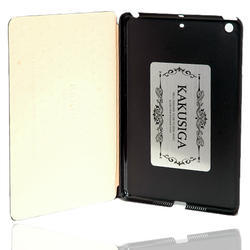 Kaku Flip Cover For Samsung Ipad Mini 1/23