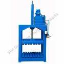 Tarpaulin Hydraulic Bale Press Machine