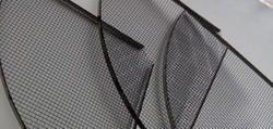 Tungsten Wire Netting