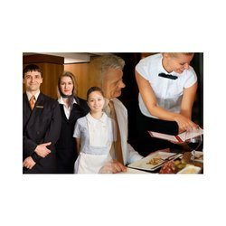 Full Time Male Hospitality Industry Recruitment Service