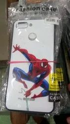 Mobile Fancy Cover