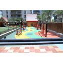 EPDM Play Area Flooring