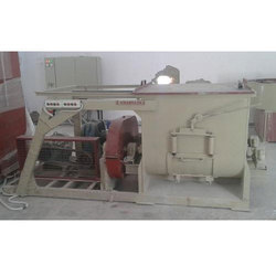 Soap Mixer Machine