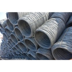 FMCS Certification For Mild Steel Wire Rods
