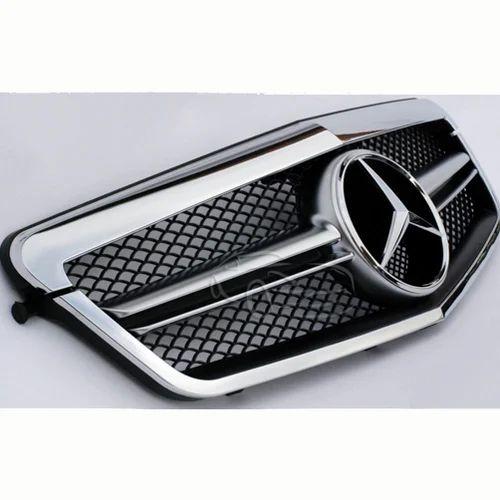 Mercedes Benz Accessories >> Mercedes Benz E Class Pre Facelift Grill Premium Car Accessories Dealkarde