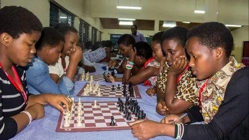 Rent Tournament Chess Sets