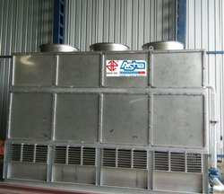 Ammonia Refrigeration Equipments