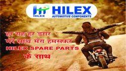 Hilex Automotive Air Paper Filter