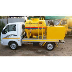 Drainage Cleaning Jetting Machine