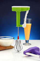Power: Non Electric Hand Blender