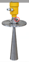 Radar Level Transmitter