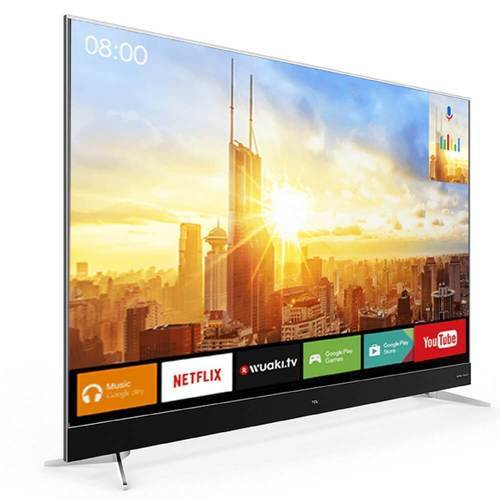 TCL HD Android TV, Screen Size: 165 Cm (65 Inches) | ID