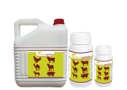 Cattle Multivitamin Supplement With Vitamin H & Selenium (Anfotamin)