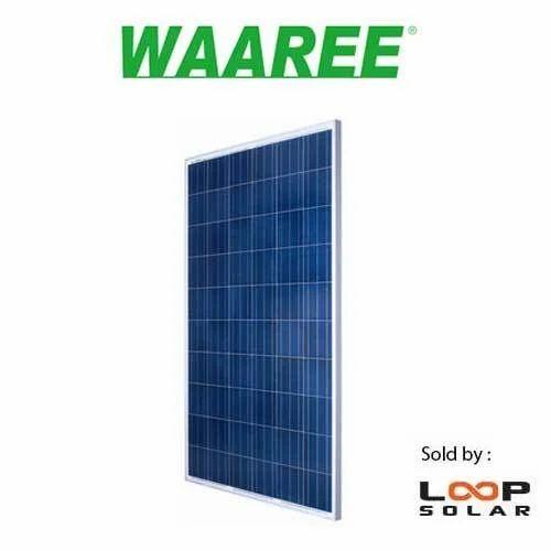 Solar Panel - Vikram Solar Panel Manufacturer from Gurgaon