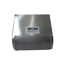 Ozone Generator Air Purifier, For Effluent Treatment Plant, Size: 18