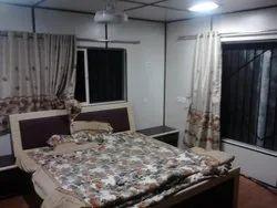 MS Portable Bunk House Cabin
