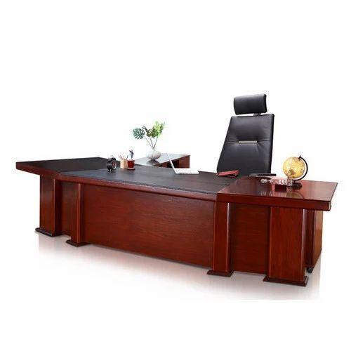 Godrej Arrive Executive Tables