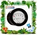 Sensocon Low Cost Differential Pressure Gauge S-5000-0