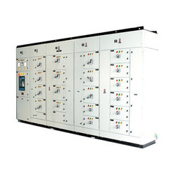 Servilink Galvanized Iron PDB Panel, IP Rating: IP44, Automation Grade: Automatic