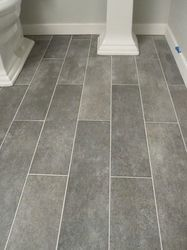 Bathroom Floor Tile, 0 5 Mm