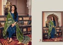 Deepsy Panghat Vol 5 Pashmina Winter Salwar Kameez