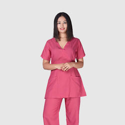 UB-STUN-F-004 Nurse Tunic