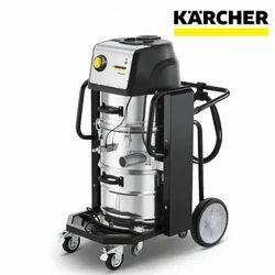 Industrial Vacuum Cleaner IVC 60 30 Tact