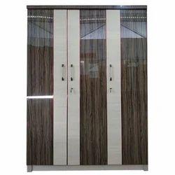Bedroom Plywood Wardrobe