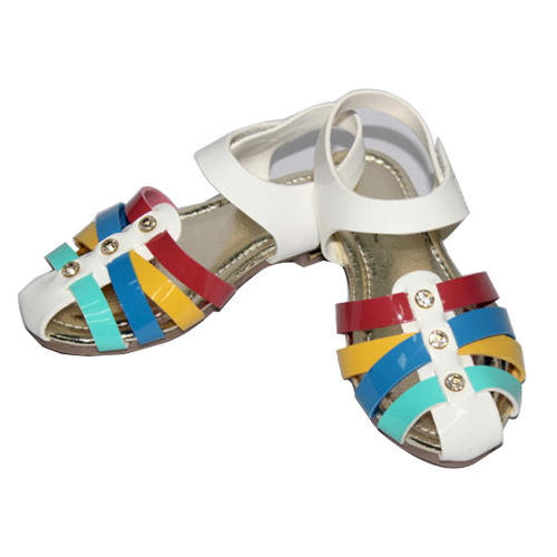 82c6ad1264f7 Girls Sandal at Rs 240  pair