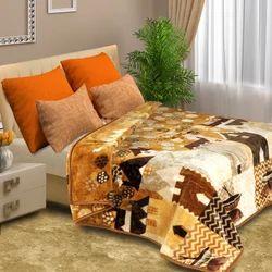 Magnum Mink Blanket