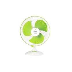 Usha Maxx Air Green Table Fan