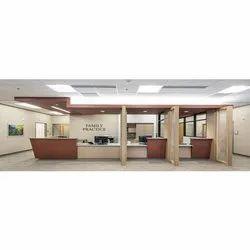 Hospital Renovation Service