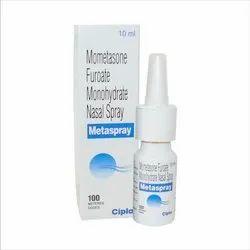 Mometasone Furoate Monohydrate Nasal Spray