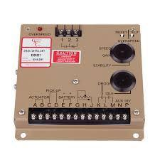 ESD5221 Generator Governor Automatic Control Speed Controller