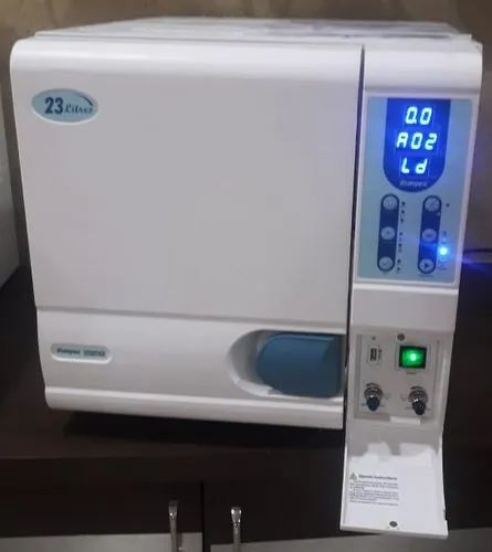Dental Autoclave