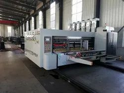Lead Edge Colour Printer Slotter