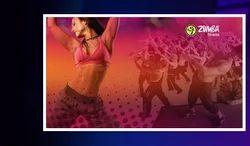 Official Zumba Dance Training Program