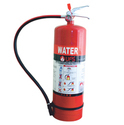 Water Based Fire Security Protection