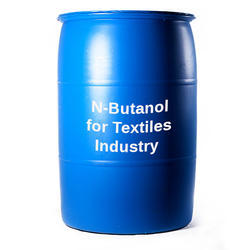 N-Butanol for Textiles Industry